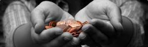 penny hands
