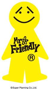 mr friendly